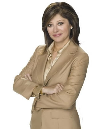 CNBC anchor Bartiromo says government 'needed' to let Lehman Brothers fail