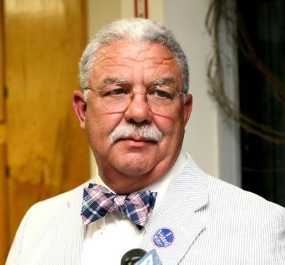 State Ethics Commission investigating Folly mayor, he says (copy)