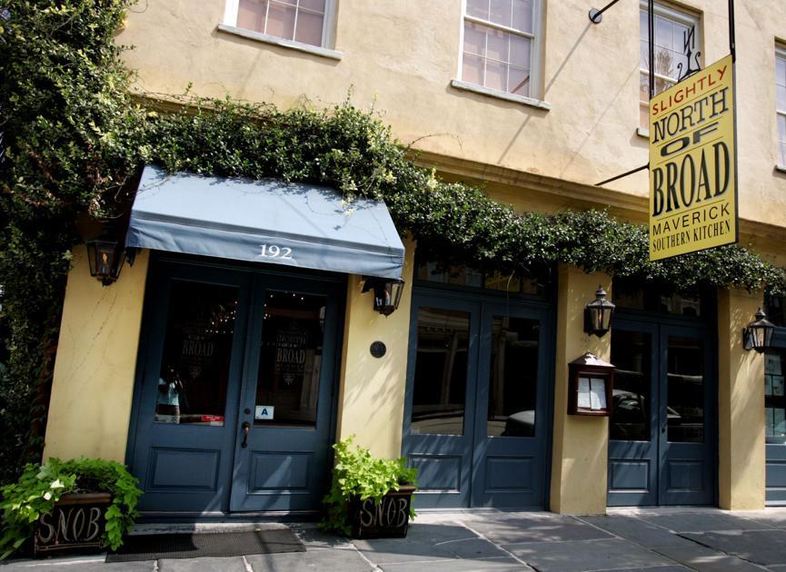 Snob Alum Opening Charleston Inspired Restaurant In Dc Raskin