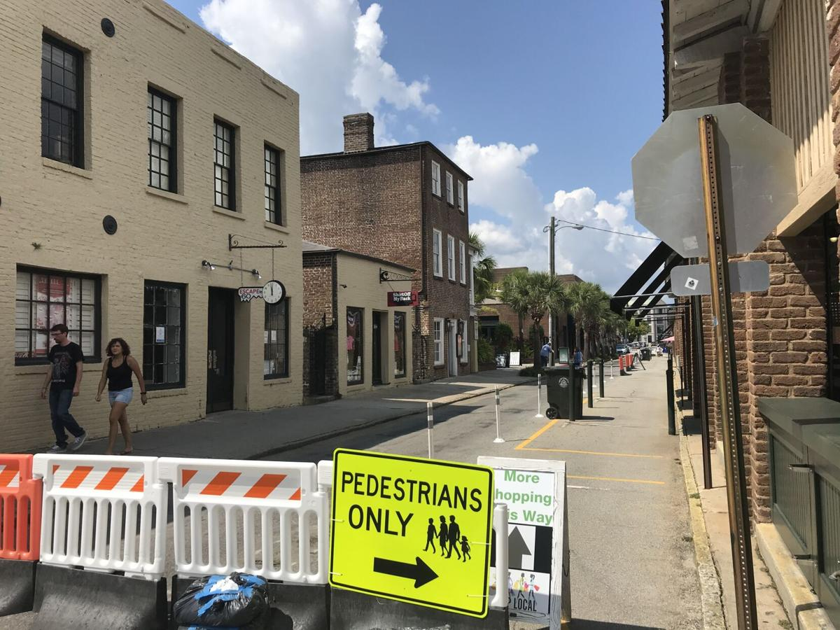 South Market Street
