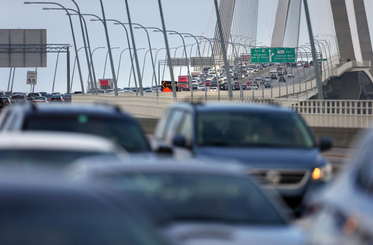 25 Podcasts To Get You Through The Charleston Bridge Traffic Local