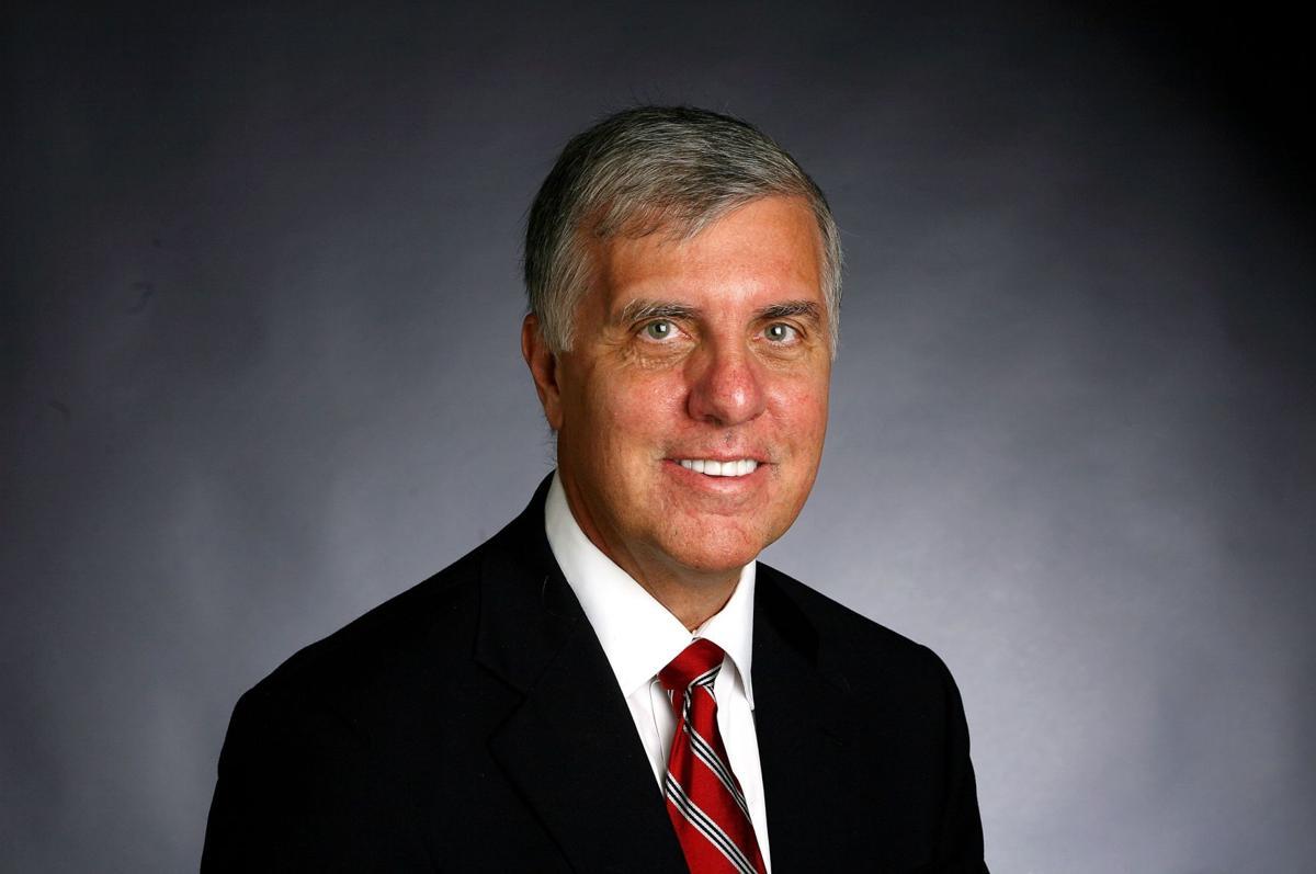 Paul Tinkler ends his mayoral bid