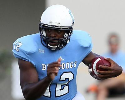 Nine true freshmen on Citadel football depth chart