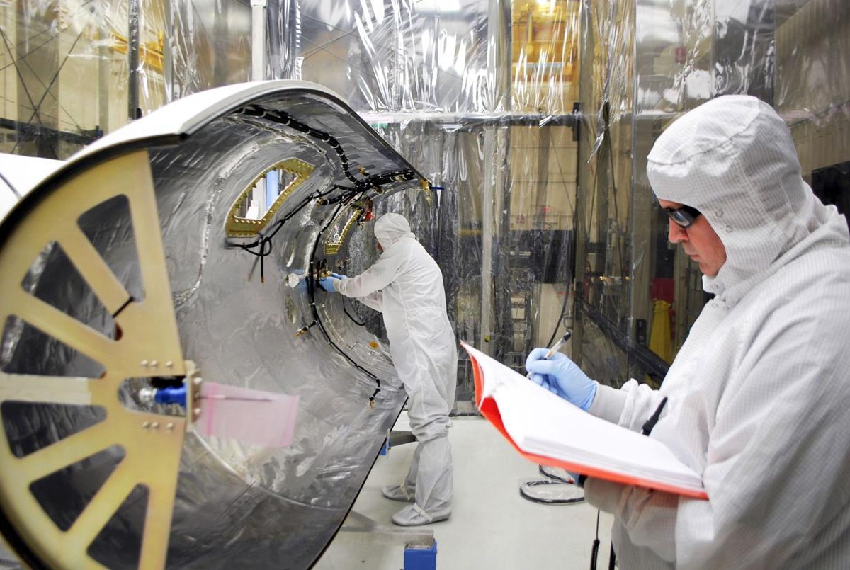 New NASA satellite to begin sun-watching mission