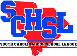 SCHSL logo