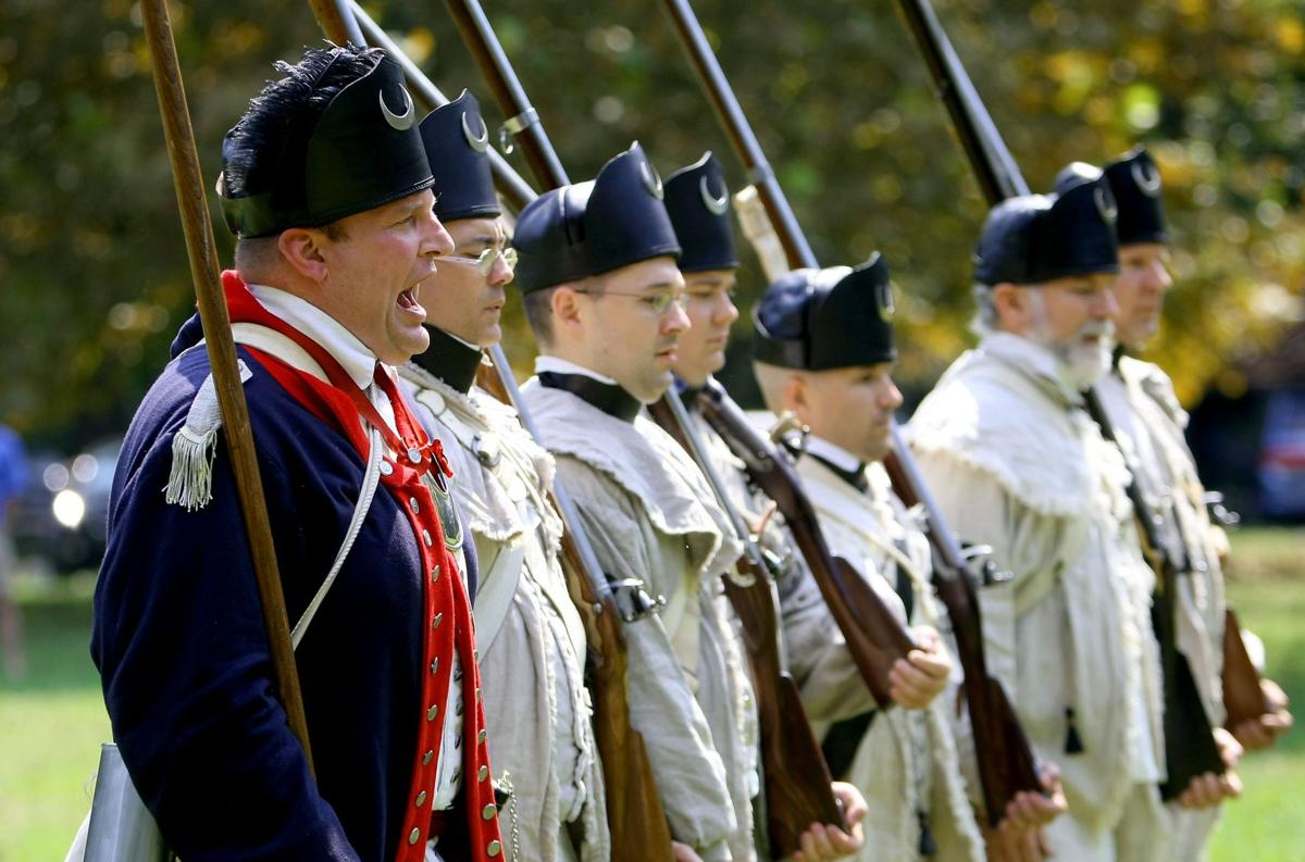 """History comes alive at Colonial Dorchester """"Under the Crescent"""" event"""