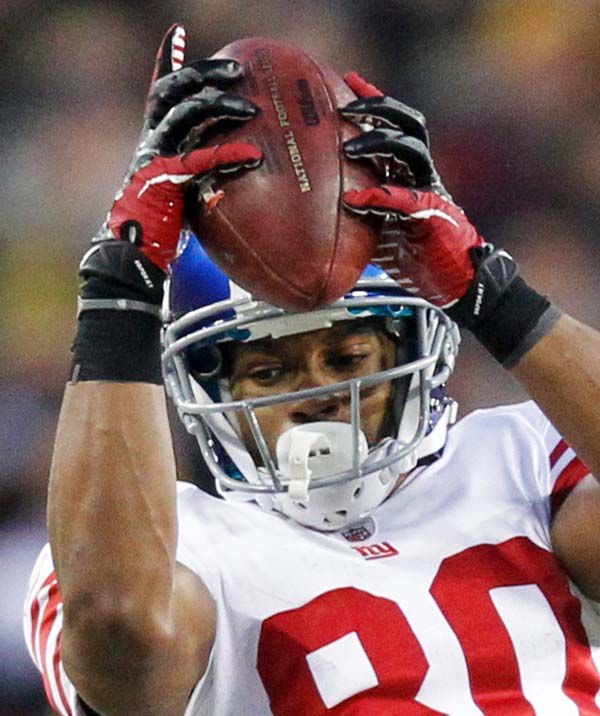 'Sticky' fad catching on in NFL