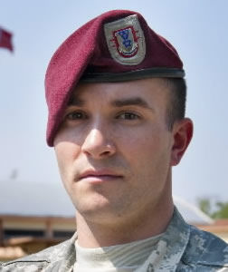 Soldier to get highest honor