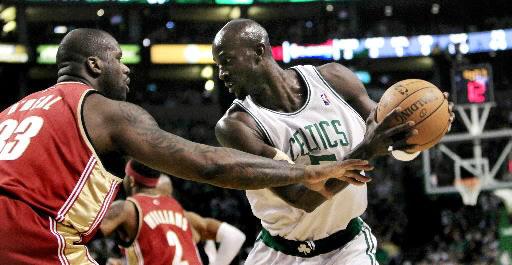Celtics eliminate LeBron, Cavs