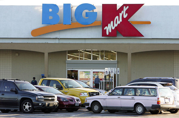 100 to 120 Kmart and Sears stores to be closed