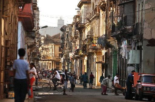 Coveting Cuban trade