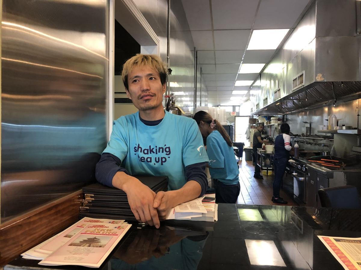 Pair Of Asian Restaurants In Downtown Charleston Redo Their