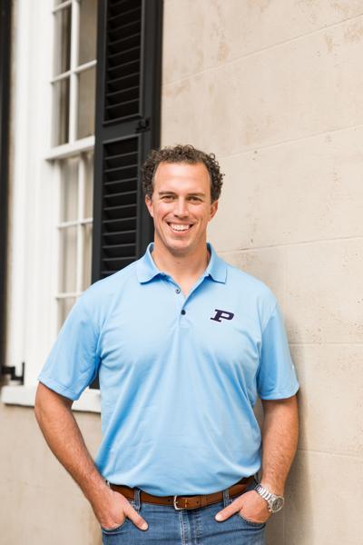 Pinewood Prep names Myers head football coach