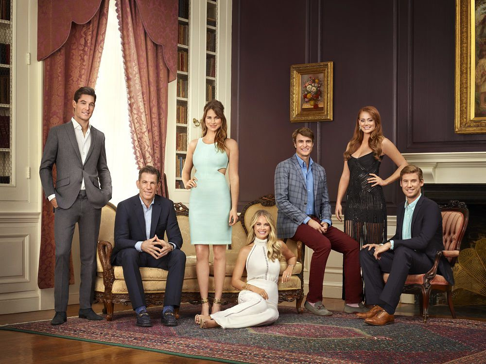 Southern Charm season 4 cast photo (copy)