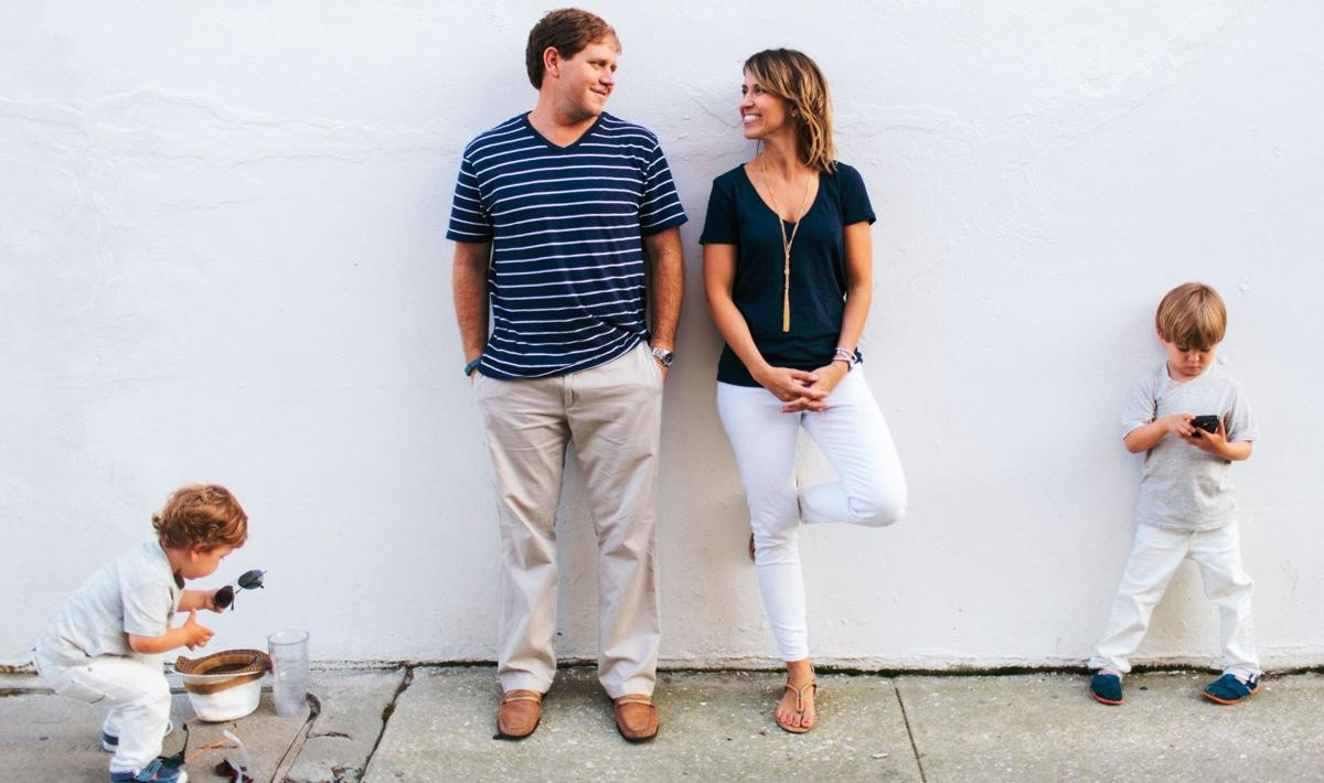 'Charleston Charm' to premiere March 20 on HGTV