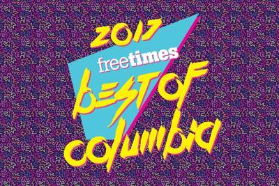 Best of Columbia 2017 image