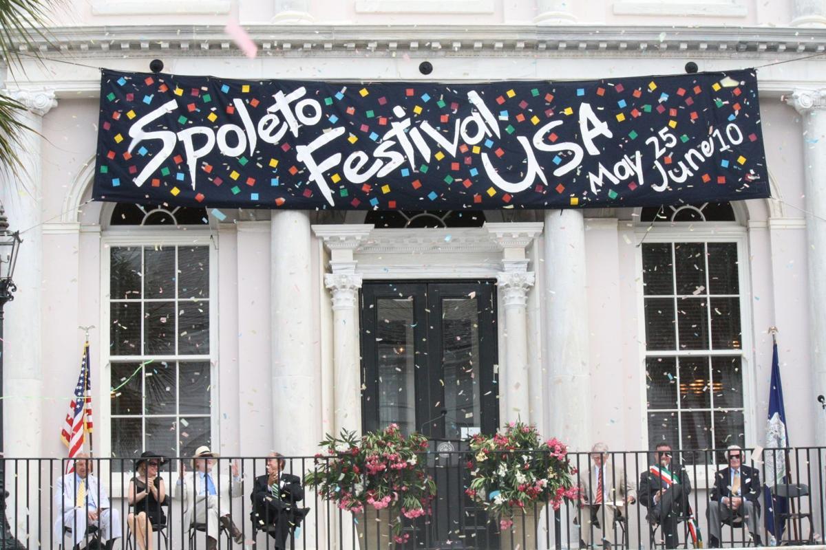 Spoleto Festival USA kicks off 2012 extravaganza