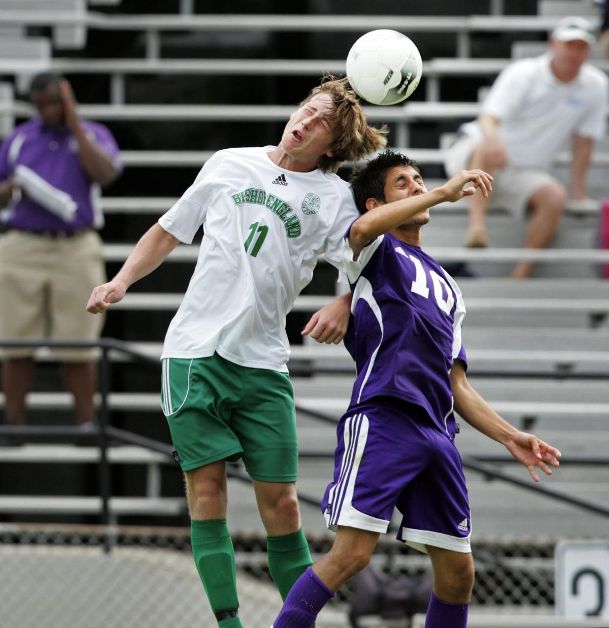 Bishop England falls to Batesburg-Leesville in Boys Soccer