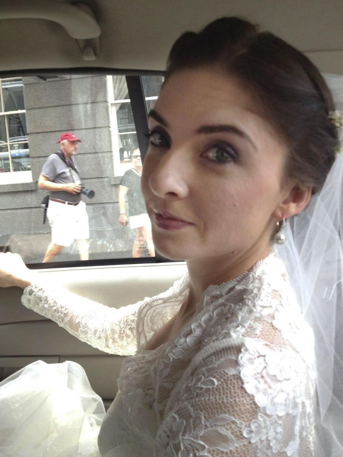 Wedding insurance expands as nuptials get pricier