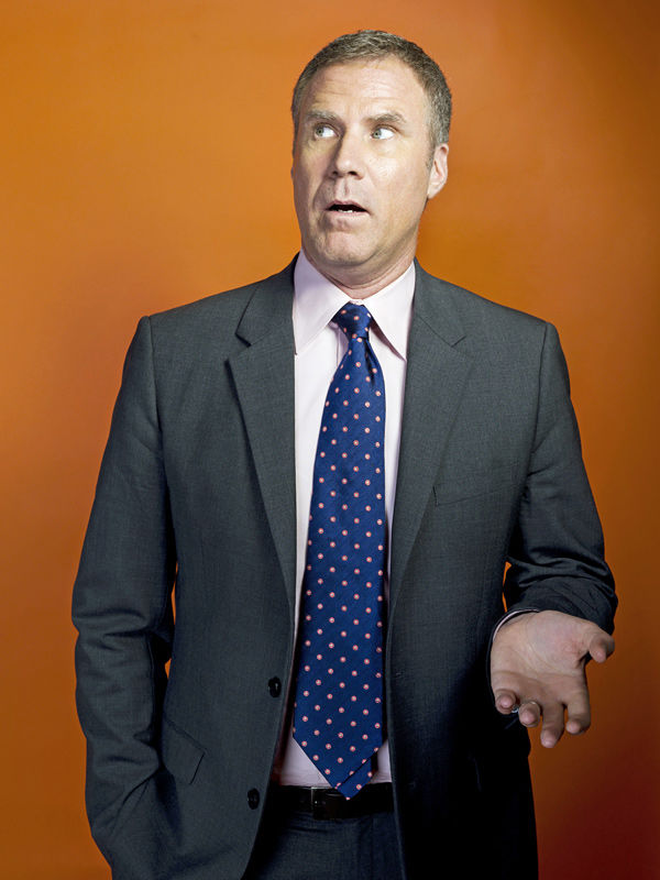 Will Ferrell film opens new chapter