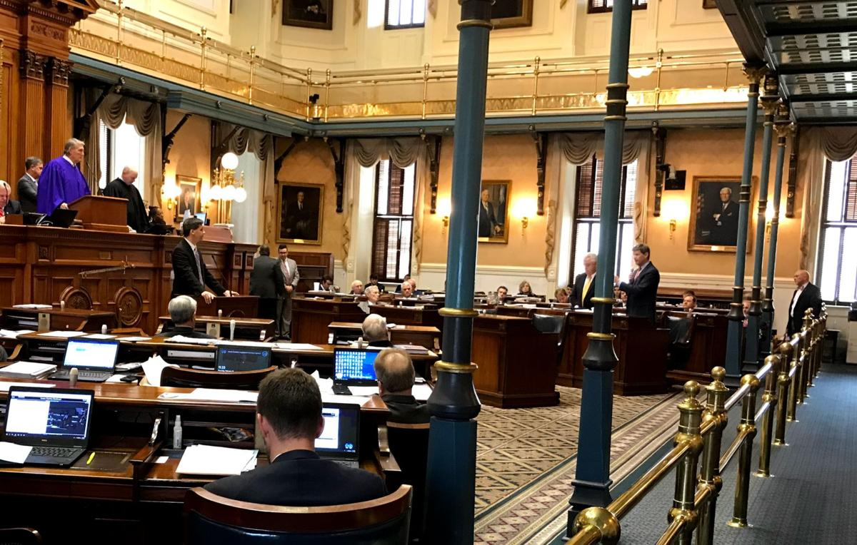 POST AND COURIER – SC Senate passes bill to 'reform,' not sell, embattled state-owned utility Santee Cooper