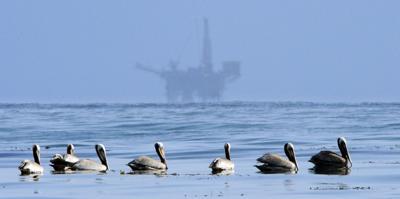 Trump Offshore Drilling (copy) (copy) (copy)