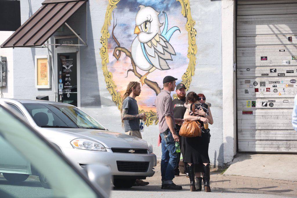 Man found shot to death in North Charleston's Park Circle