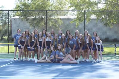 GHS Girls' Tennis