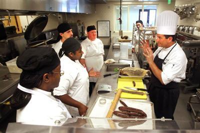 Short staffing endangers Charleston restaurants