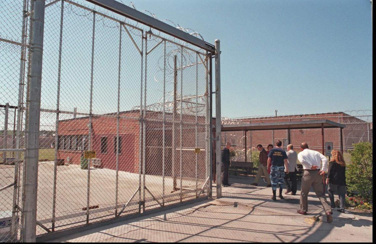 Re-entry program gives inmates a jump start on life after