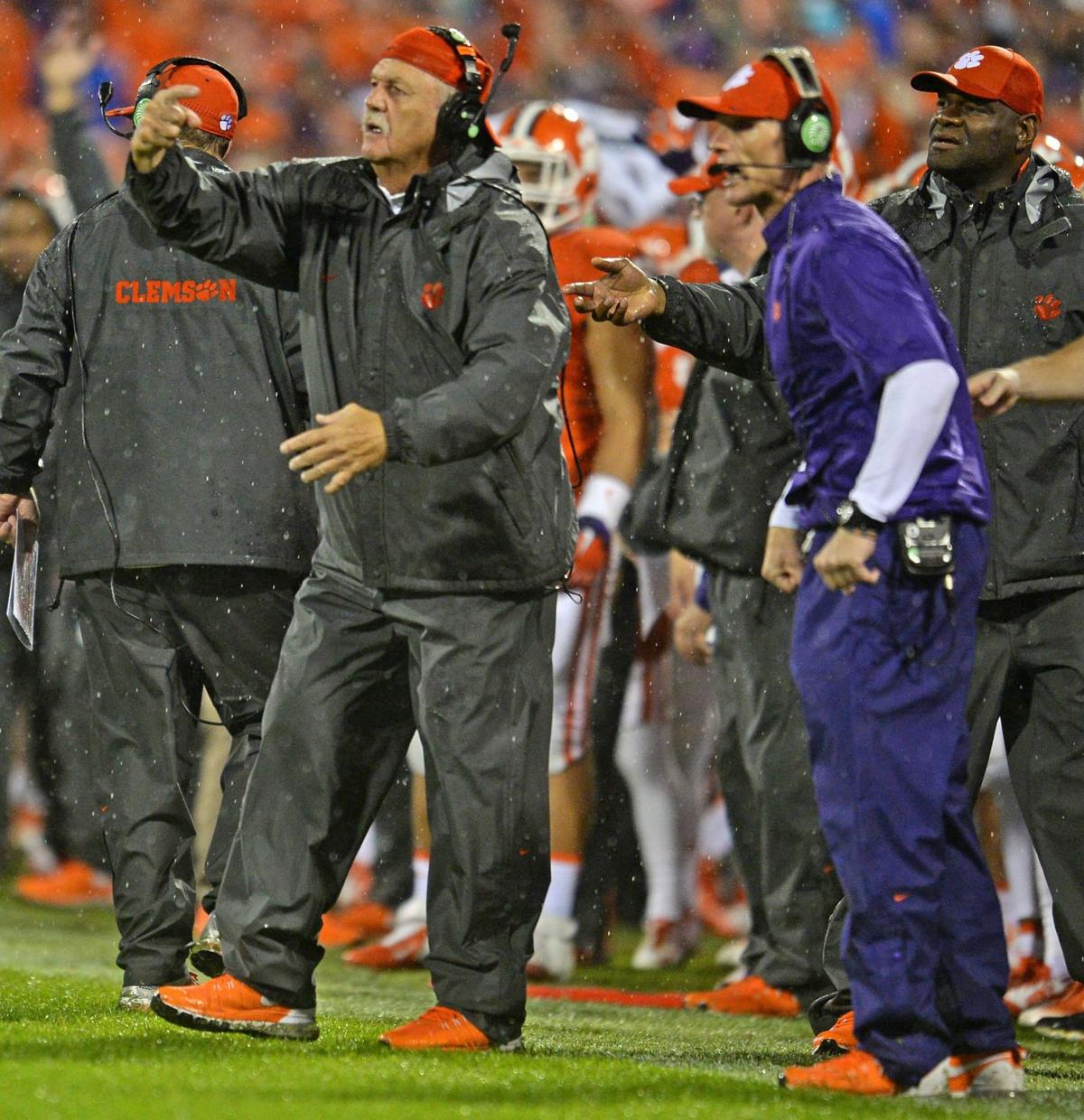 On the Beat: Venables, Clemson staff rank high in earnings