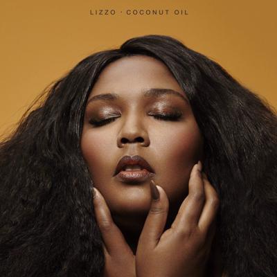 Lizzo Coconut Oil