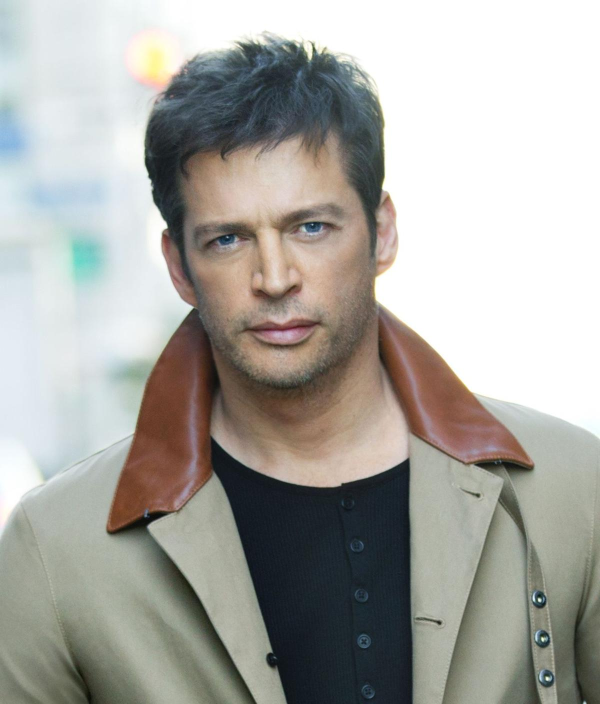 Harry Connick Jr. takes break from 'American Idol' for tour