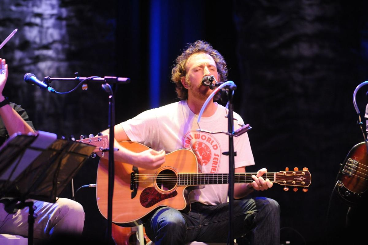 Charting new sonic territory: Guster frontman Ryan Miller reflects on their new sound