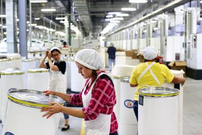 Chinese mills bring textile jobs back to S.C.
