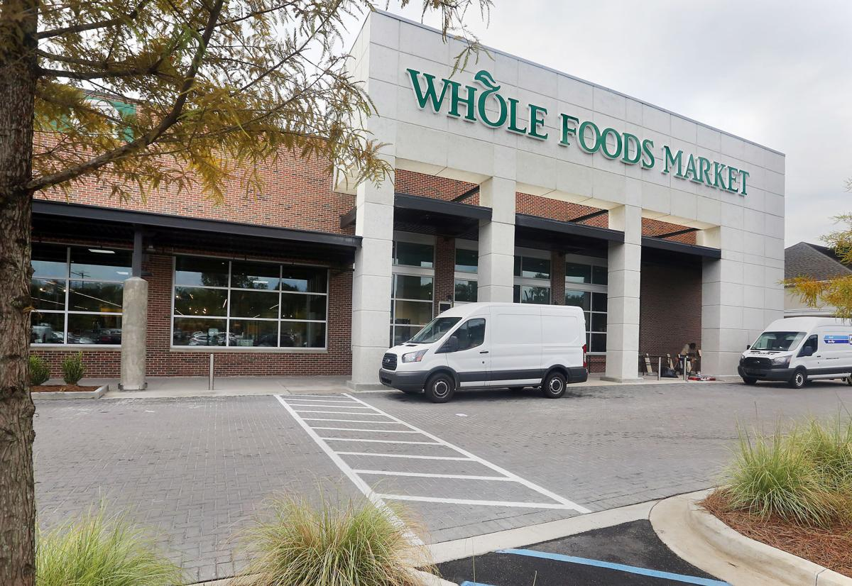 Whole Foods dropping Instacart delivery service | Business
