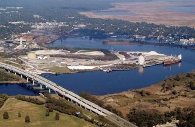 Congress may put port funds toward intended use (copy)