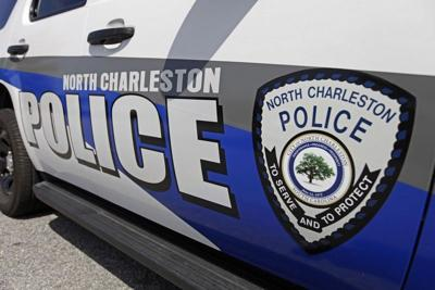 North Charleston police car webrecurring
