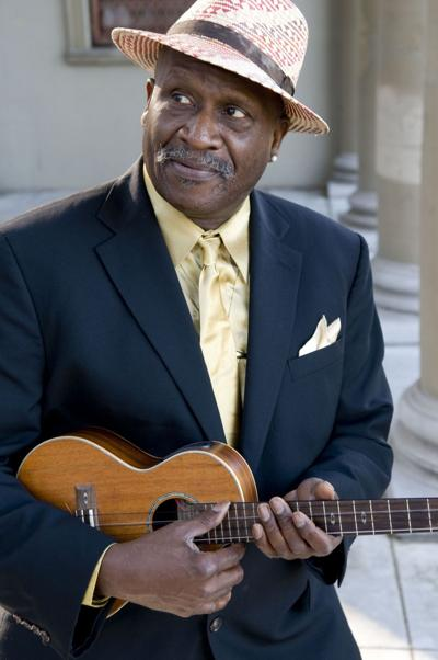Taj Mahal unable to play Charleston Music Hall on Thursday due to illness