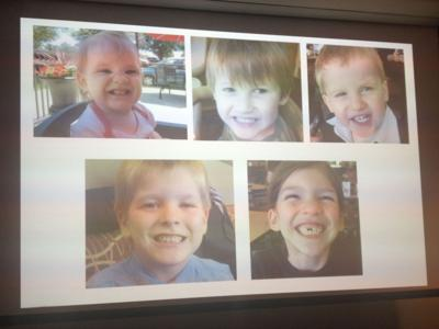 Mother of 5 slain kids: S.C. agency could have stopped deaths