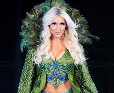 did you know charlotte flair s volleyball career wrestling
