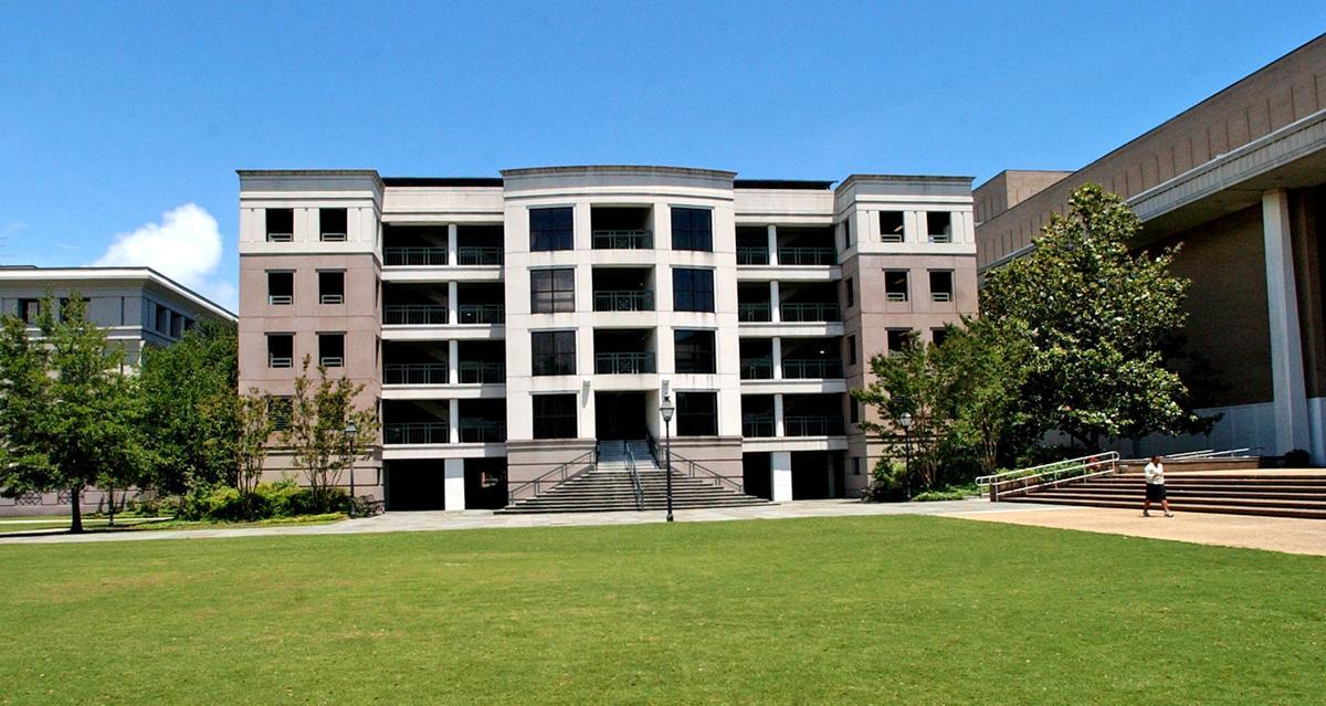Charleston parking garage fees upped