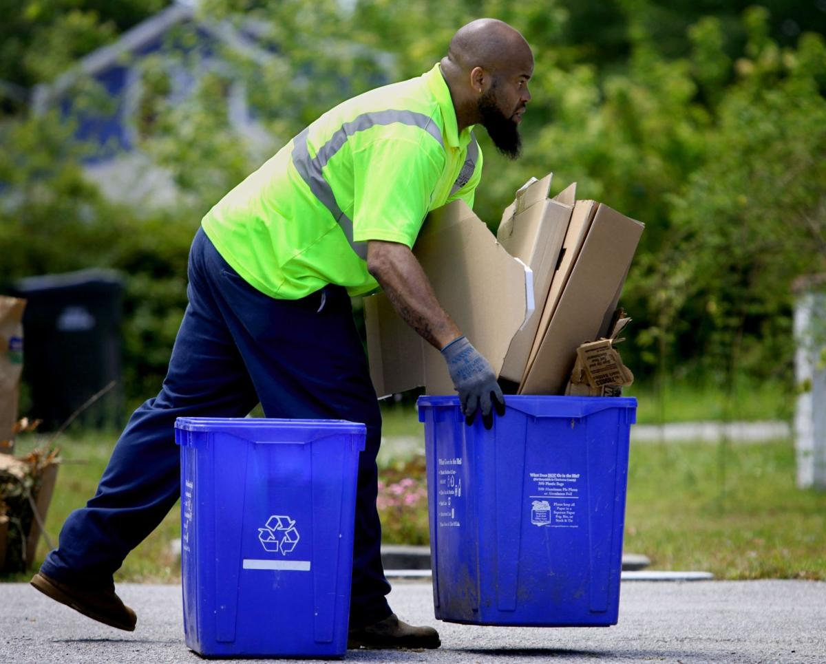 All-in-one recycling program to expand