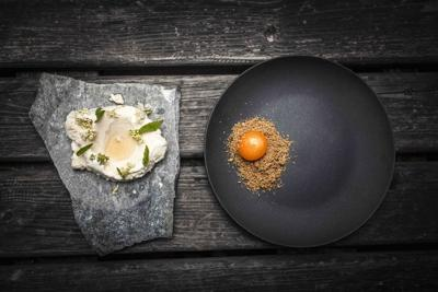 Charleston hosts Cook It Raw's first North American visit