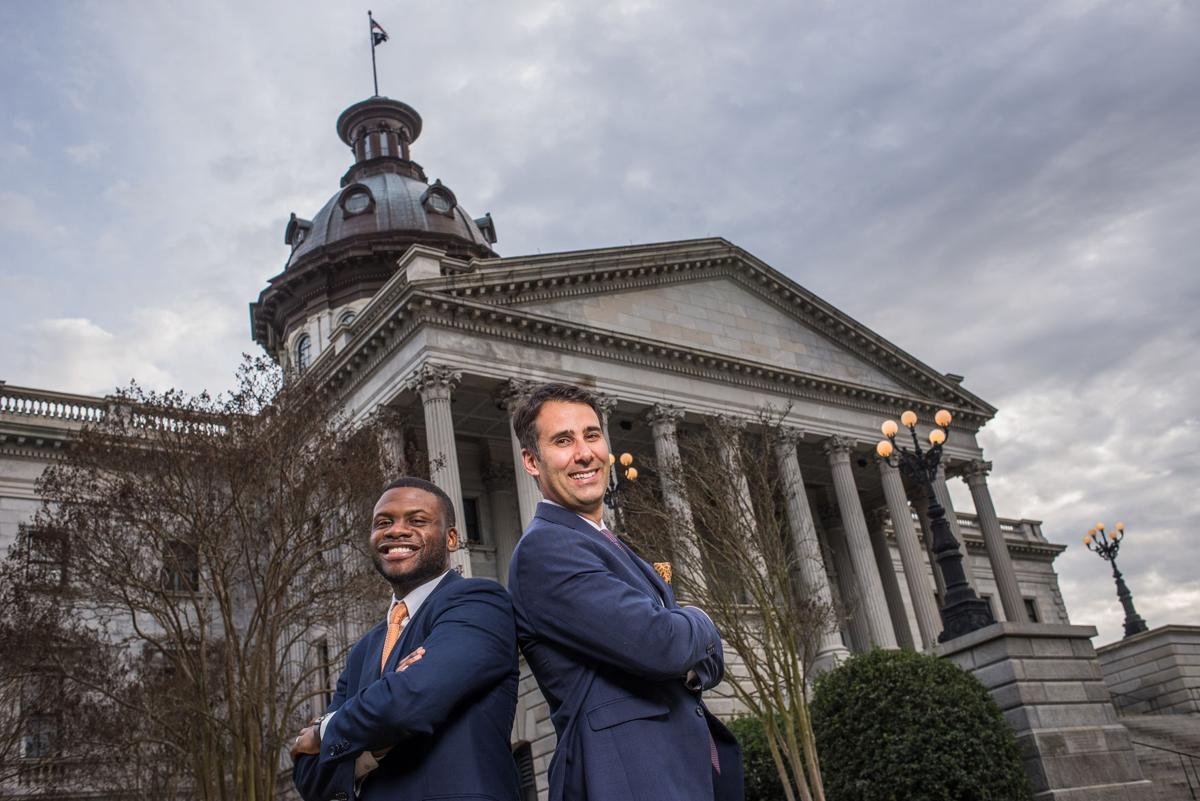 Kambrell Garvin and Seth Rose cover image