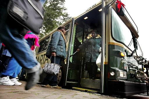 Panel advises bus route changes