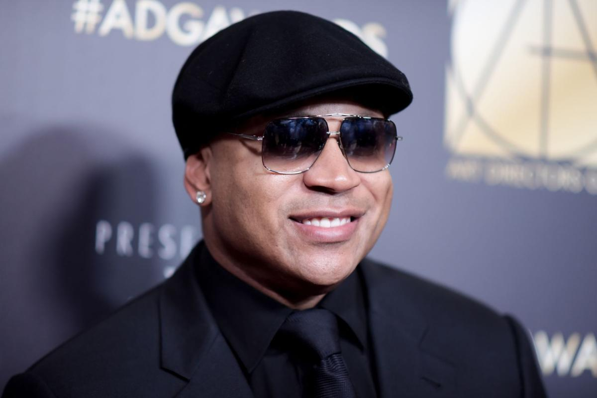 LL Cool J learns family secret in PBS' 'Finding Your Roots'