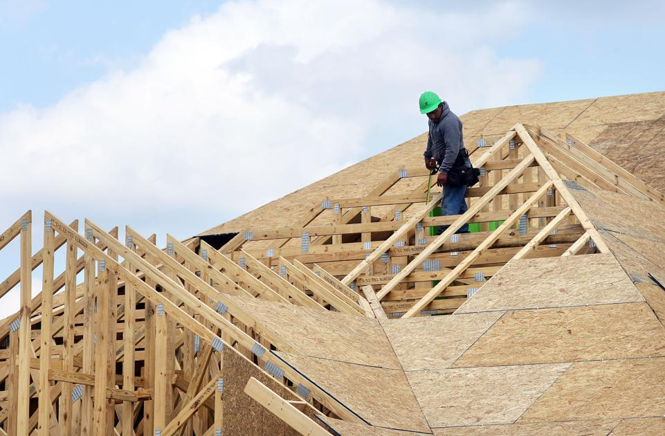 Housing pegged as a $45B annual industry in SC; Charleston County is No. 1 at $7B