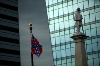 Palmetto Sunrise: Senate to take final vote on the Confederate Flag
