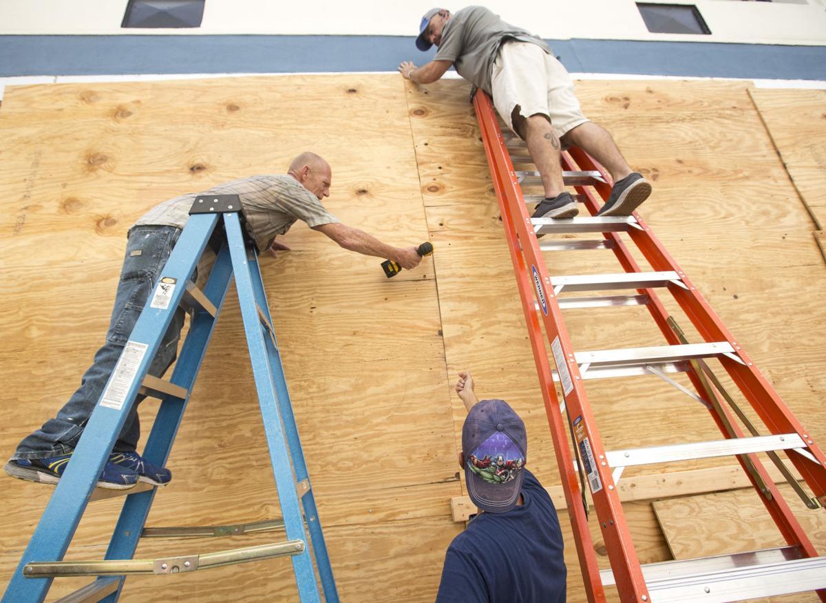 Plywood Removal.JPG